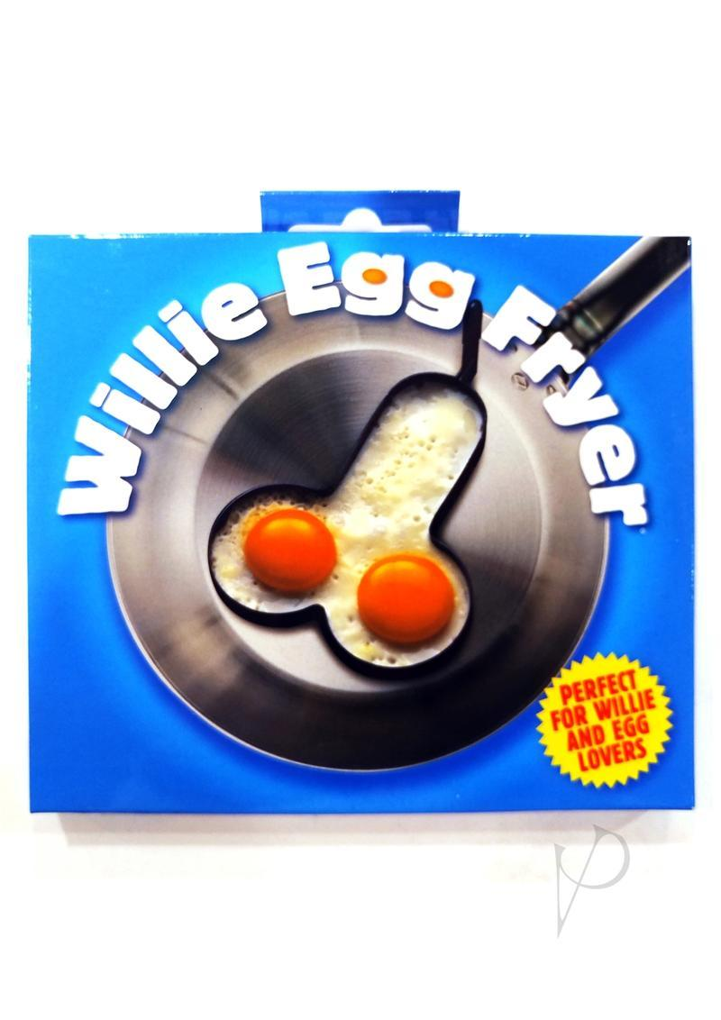 Willy Egg Fryer